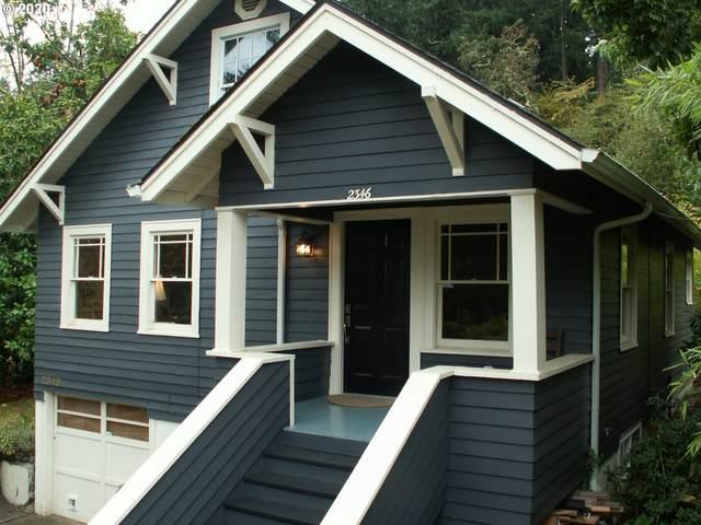 2346 Floral Hill Dr, Eugene, OR 97403 (MLS #20691076) :: Duncan Real Estate Group