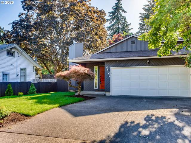 4127 SE 73RD Ave, Portland, OR 97206 (MLS #20691141) :: Fox Real Estate Group