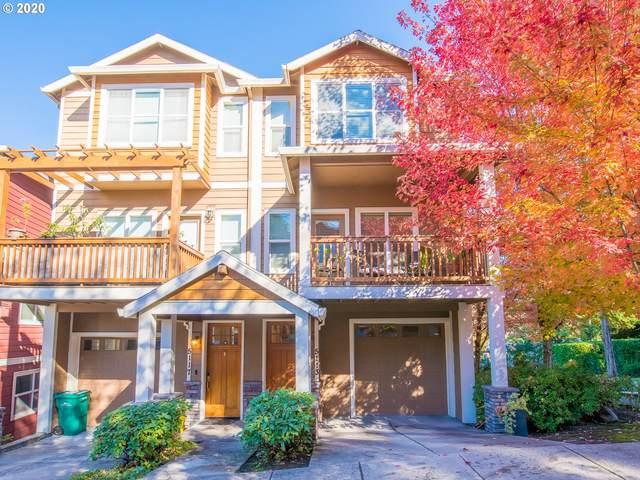 5113 SW Shattuck Rd #20, Portland, OR 97221 (MLS #20691173) :: Holdhusen Real Estate Group