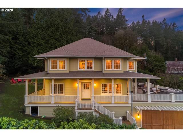1530 SW Carey Ln, Portland, OR 97219 (MLS #20691238) :: Premiere Property Group LLC