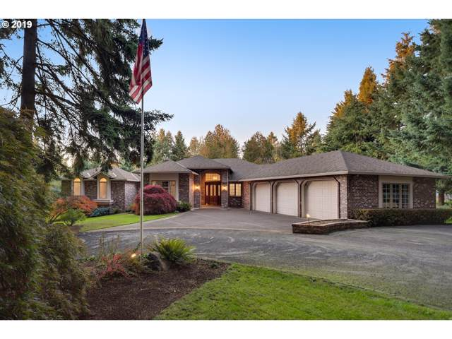 5525 SW Delker Rd, Tualatin, OR 97062 (MLS #20691254) :: Premiere Property Group LLC
