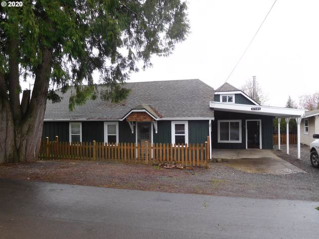 17185 Scales Ave, Sandy, OR 97055 (MLS #20691293) :: Coho Realty