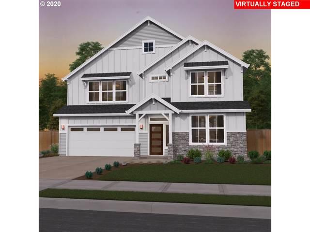 11205 NE 68TH Ave, Vancouver, WA 98686 (MLS #20691409) :: McKillion Real Estate Group