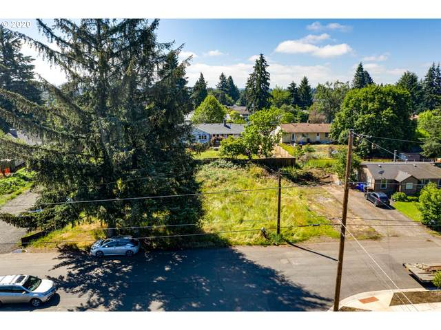 140 Warner St, Oregon City, OR 97045 (MLS #20691440) :: Fox Real Estate Group