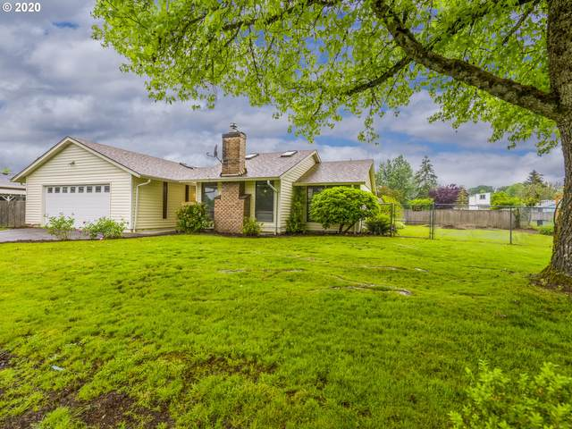 1016 SW 2ND Ave, Battle Ground, WA 98604 (MLS #20691487) :: Fox Real Estate Group