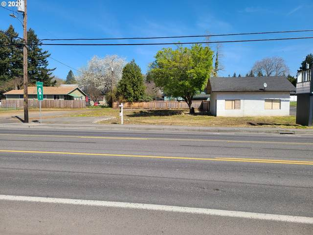 1825 E St, Washougal, WA 98671 (MLS #20691535) :: Next Home Realty Connection