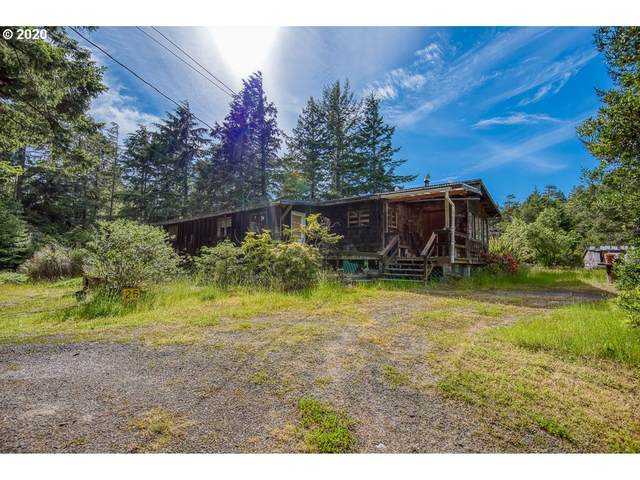 12897 Wildwood, North Bend, OR 97459 (MLS #20691589) :: Premiere Property Group LLC