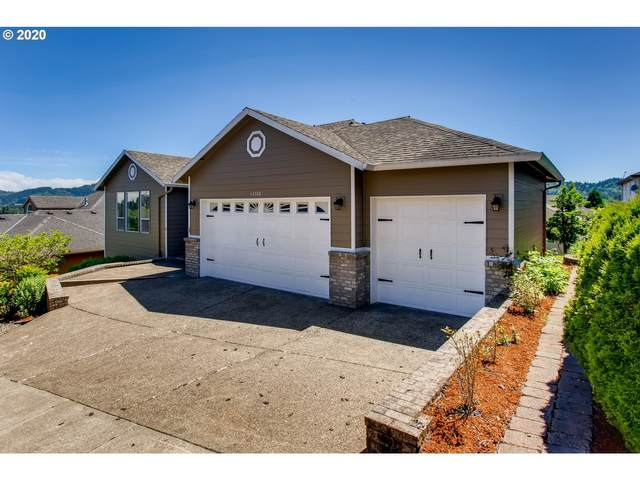 15708 SE Bybee Dr, Portland, OR 97236 (MLS #20691611) :: Stellar Realty Northwest