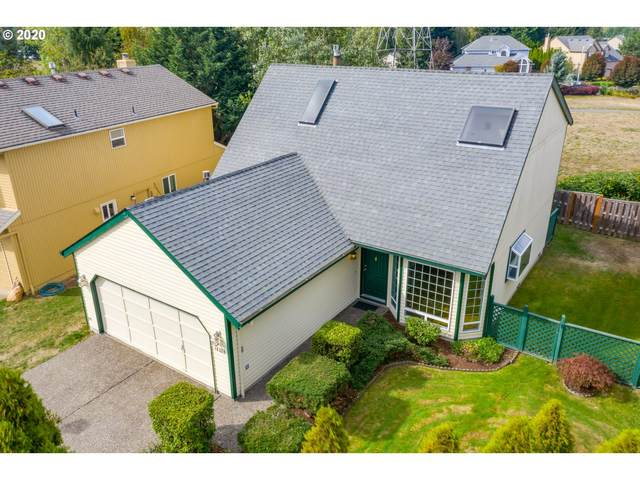 16359 NW Lyndel Ln, Beaverton, OR 97006 (MLS #20691678) :: The Liu Group