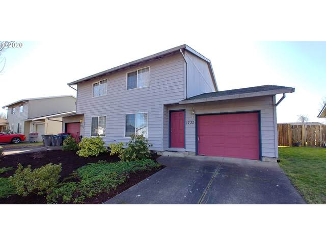 1730 SW Fellows St, Mcminnville, OR 97128 (MLS #20691777) :: McKillion Real Estate Group