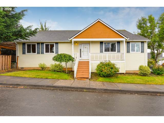 19130 Wellesley Ave, Sandy, OR 97055 (MLS #20692056) :: Next Home Realty Connection