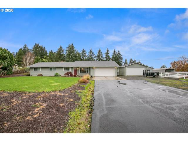 16401 SE Bel Air Dr, Damascus, OR 97089 (MLS #20692136) :: Lux Properties