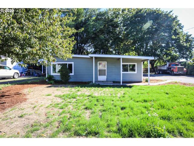 971 Williams St, Eugene, OR 97402 (MLS #20692138) :: Townsend Jarvis Group Real Estate