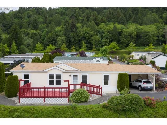 5400 Meeker Dr, Kalama, WA 98625 (MLS #20692181) :: Brantley Christianson Real Estate