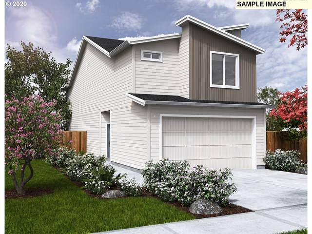847 S 23rd Ave #172, Cornelius, OR 97113 (MLS #20692193) :: The Haas Real Estate Team