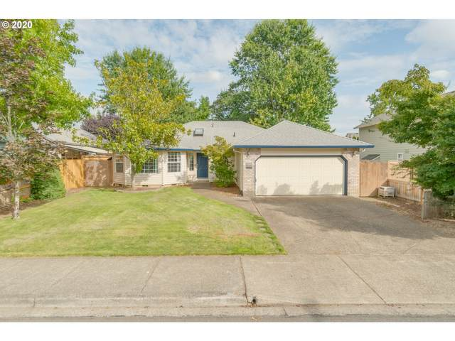 3276 NE 2ND Ct, Hillsboro, OR 97124 (MLS #20692197) :: Next Home Realty Connection