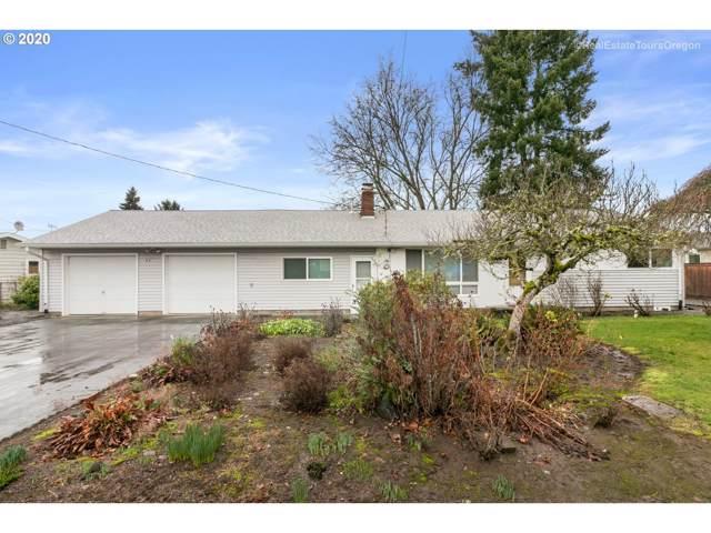 937 NE Birchwood Dr, Hillsboro, OR 97124 (MLS #20692220) :: Next Home Realty Connection