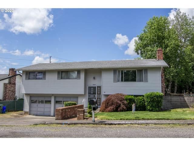 12023 SE Wood Ave, Milwaukie, OR 97222 (MLS #20692222) :: Piece of PDX Team