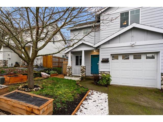 4250 SE 120TH Ave, Portland, OR 97266 (MLS #20692390) :: Stellar Realty Northwest