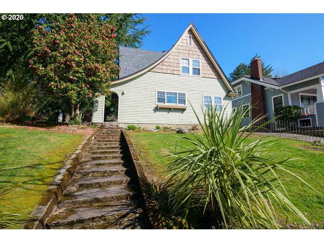 3521 SE Stark St, Portland, OR 97214 (MLS #20692393) :: Premiere Property Group LLC