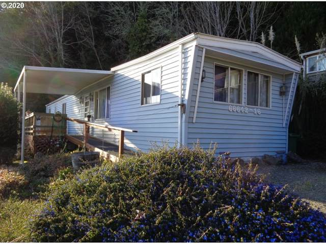 66642 East Bay Rd #16, North Bend, OR 97459 (MLS #20692478) :: Fox Real Estate Group