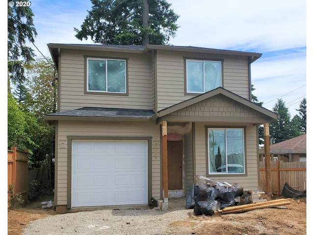 570 NE 114TH Ave, Portland, OR 97220 (MLS #20692713) :: Holdhusen Real Estate Group