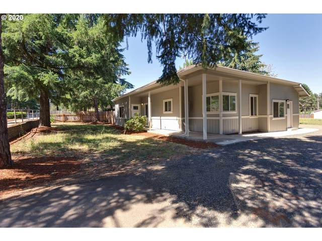 230 W Holley Rd, Sweet Home, OR 97386 (MLS #20692746) :: Premiere Property Group LLC