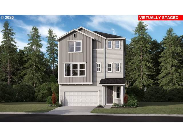 35281 Fairfield Ct, St. Helens, OR 97051 (MLS #20692782) :: Fox Real Estate Group