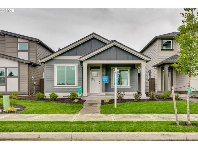 10113 NE 132ND Ave, Vancouver, WA 98682 (MLS #20692803) :: Fox Real Estate Group
