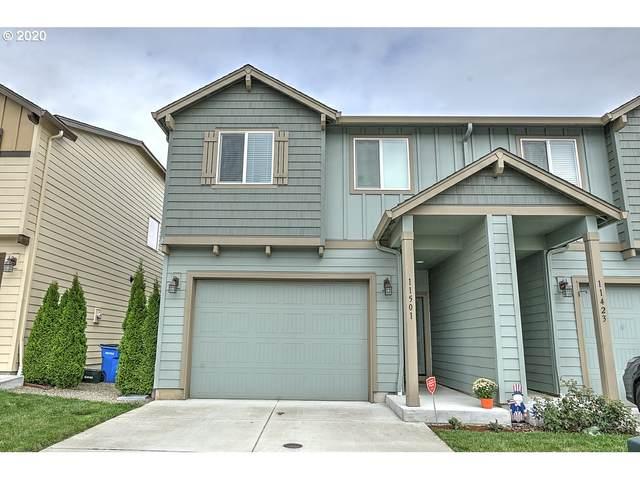11501 NE 125TH Ave, Vancouver, WA 98682 (MLS #20692829) :: Premiere Property Group LLC