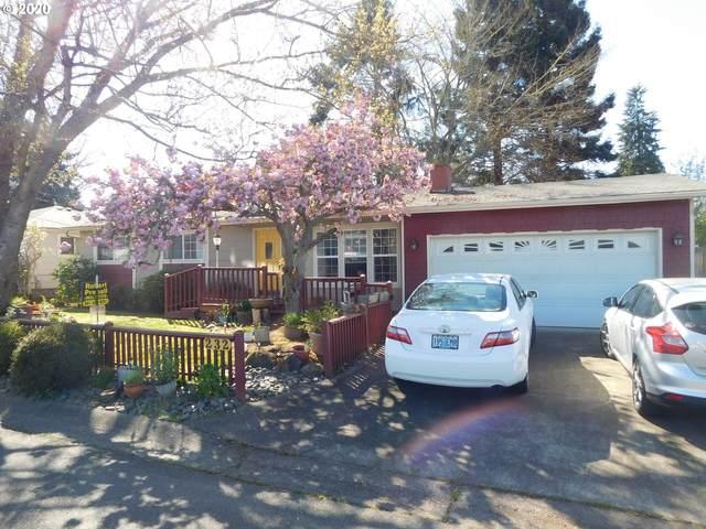 232 W Susan St, Roseburg, OR 97471 (MLS #20692854) :: Fox Real Estate Group