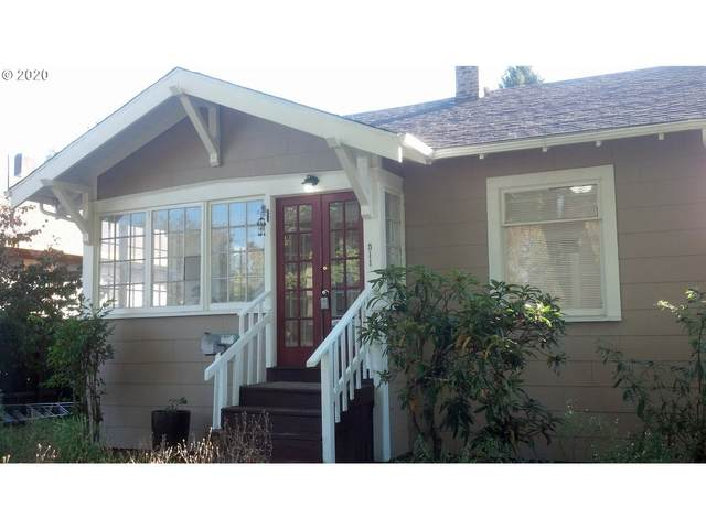 511 W 24TH St, Vancouver, WA 98660 (MLS #20692902) :: Premiere Property Group LLC