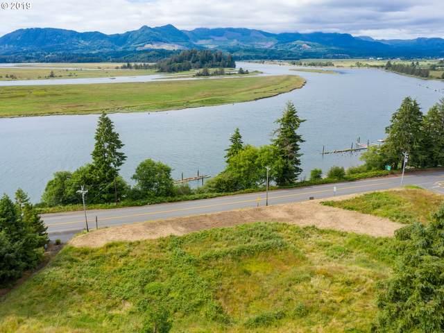 Coast Hwy 101 #400, Wheeler, OR 97147 (MLS #20693193) :: Beach Loop Realty