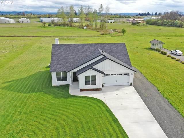 108 Skyhawk Dr, Toledo , WA 98591 (MLS #20693221) :: Fox Real Estate Group