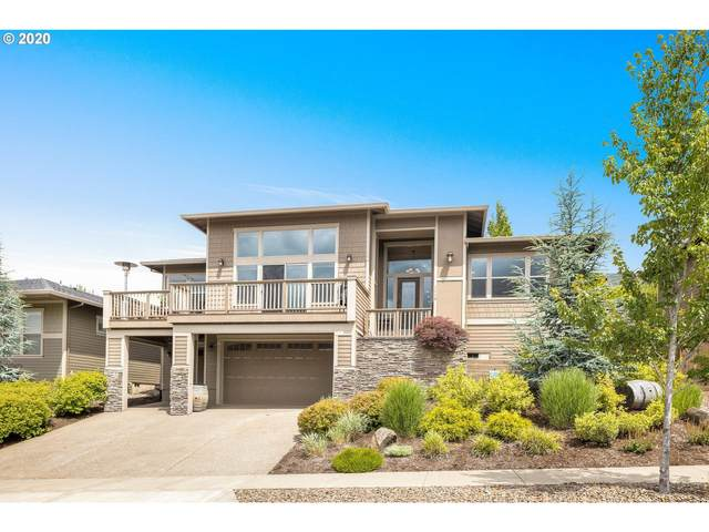 1115 Alexandra Dr, Newberg, OR 97132 (MLS #20693256) :: Townsend Jarvis Group Real Estate