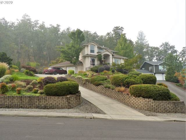 1630 NW Avery St, Roseburg, OR 97471 (MLS #20693295) :: Gustavo Group