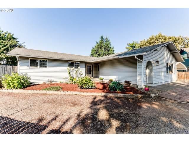 1556 N Danebo Ave, Eugene, OR 97402 (MLS #20693318) :: Brantley Christianson Real Estate