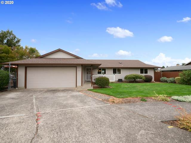 3805 SE 6TH St, Gresham, OR 97080 (MLS #20693371) :: Beach Loop Realty