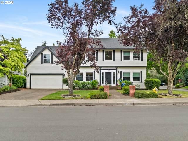 7034 SW Aldercrest Ct, Wilsonville, OR 97070 (MLS #20693542) :: McKillion Real Estate Group