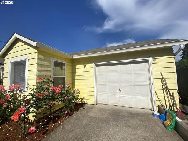 1231 Ellsworth St, Eugene, OR 97402 (MLS #20693758) :: Song Real Estate