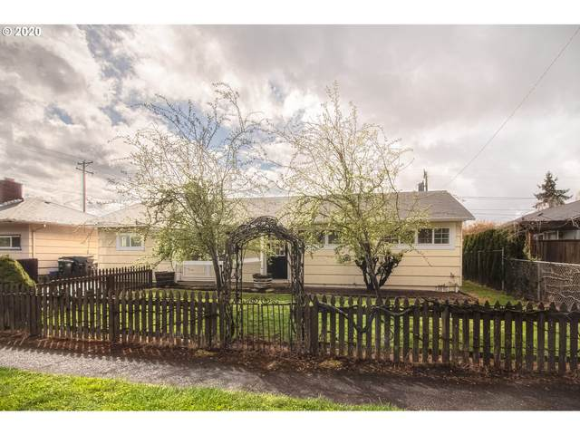 1379 Piedmont St, Springfield, OR 97477 (MLS #20693844) :: Premiere Property Group LLC