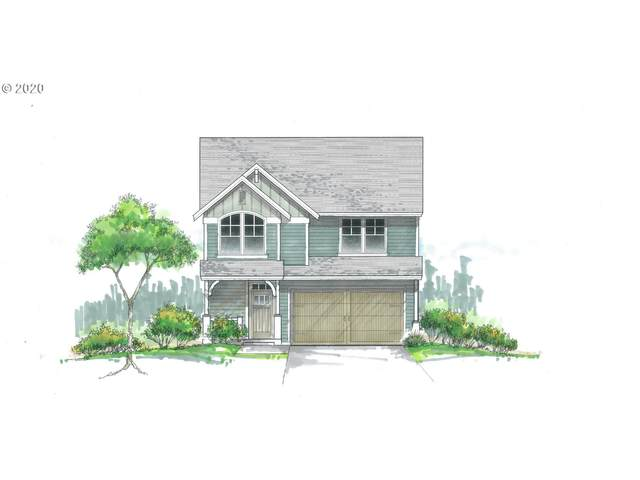 11850 SE Talon Drop Ct Lot21, Happy Valley, OR 97086 (MLS #20693909) :: The Galand Haas Real Estate Team