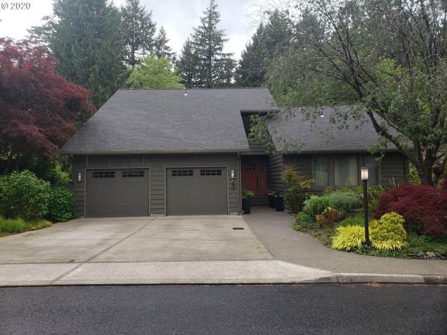 3 Chinook Ct, Longview, WA 98632 (MLS #20694074) :: Brantley Christianson Real Estate