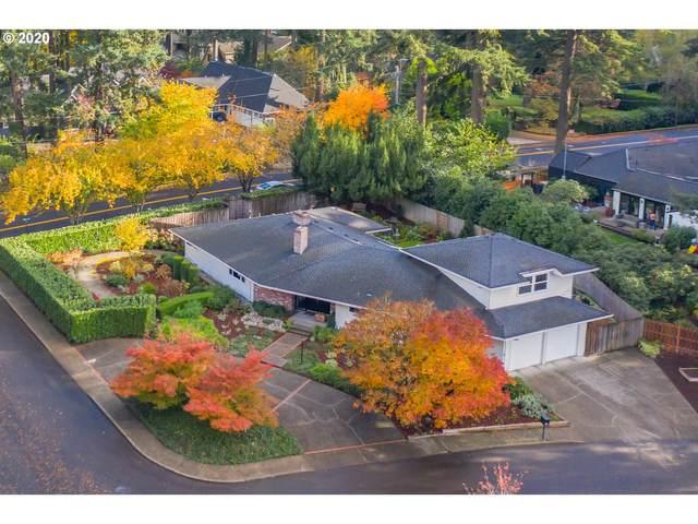 1200 Lake Garden Ct, Lake Oswego, OR 97034 (MLS #20694091) :: Gustavo Group