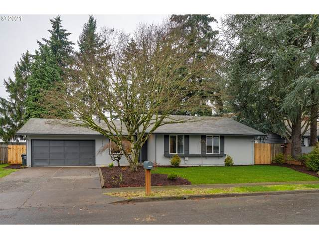 17914 NW Andria Ave, Portland, OR 97229 (MLS #20694152) :: Stellar Realty Northwest