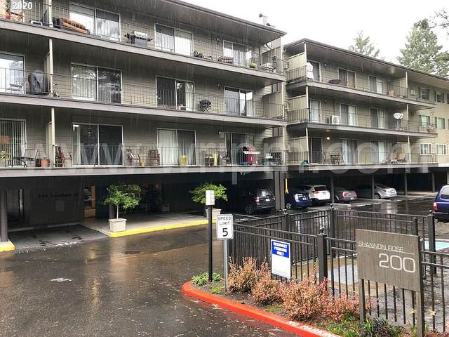200 Burnham Rd #410, Lake Oswego, OR 97034 (MLS #20694159) :: Coho Realty