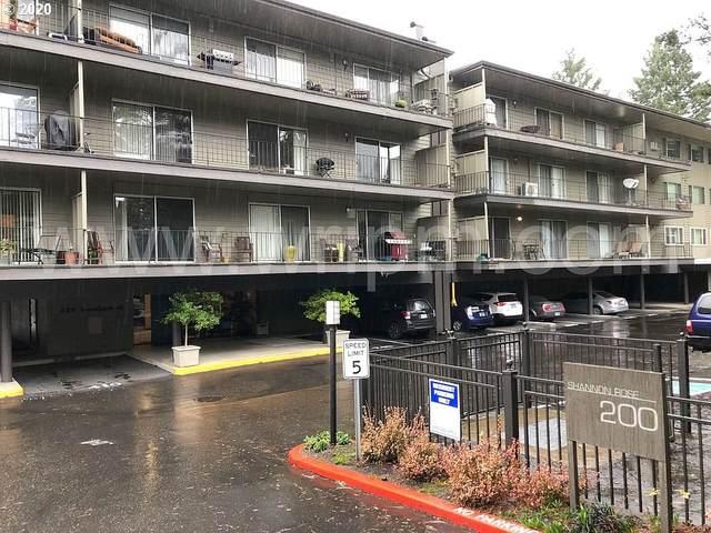 200 Burnham Rd #410, Lake Oswego, OR 97034 (MLS #20694159) :: The Galand Haas Real Estate Team
