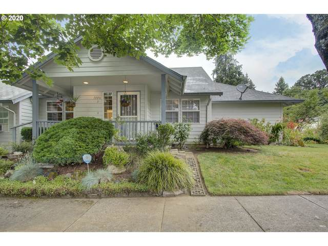 1006 NE 45TH St A3, Vancouver, WA 98663 (MLS #20694278) :: Holdhusen Real Estate Group