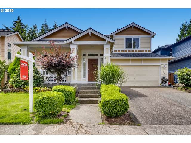16062 SW Tuscany St, Portland, OR 97223 (MLS #20694310) :: Next Home Realty Connection