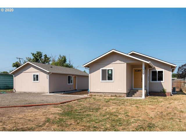 1578 16TH St, Springfield, OR 97477 (MLS #20694345) :: Duncan Real Estate Group